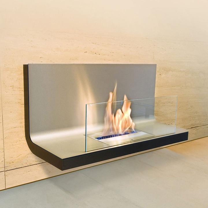 Kamin Wall of Flame