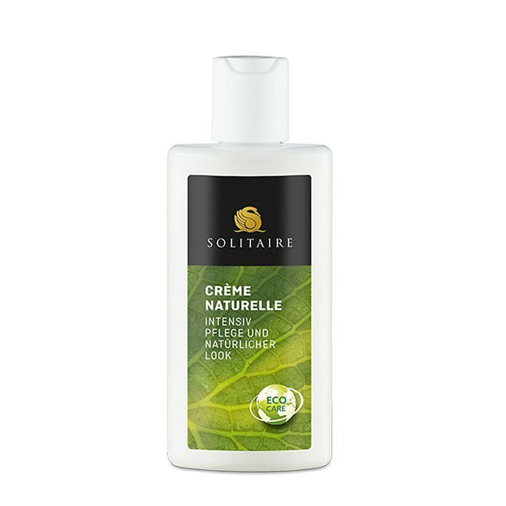 Crème Naturelle, 150 ml