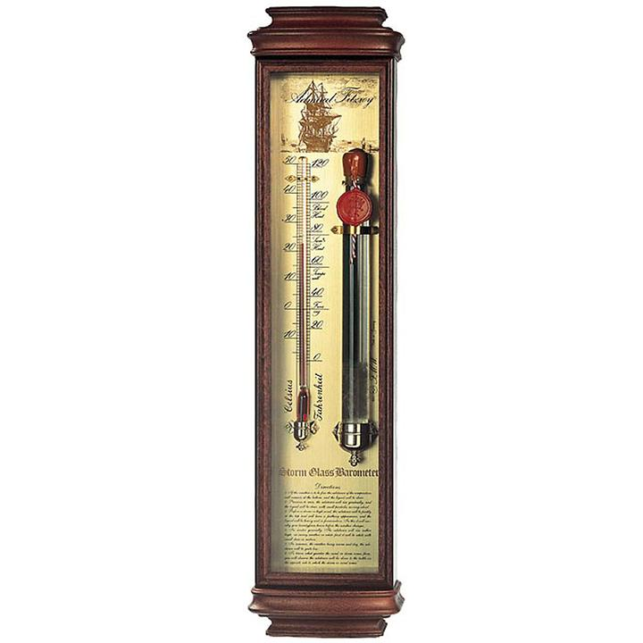 Fitzroy-Barometer