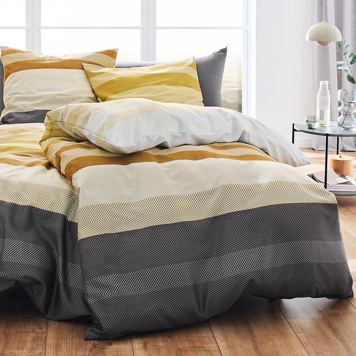 Bettwäsche Stripes