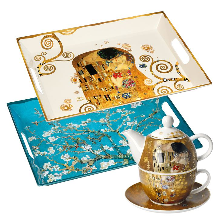 Künstlerserie Teatime