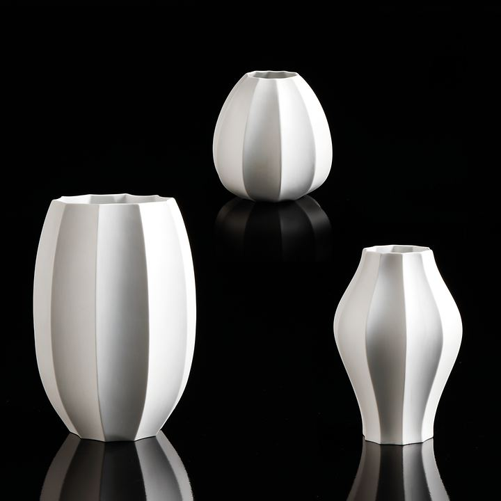 Vase Concave