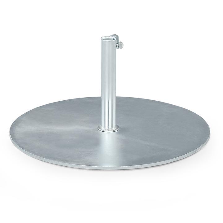 Metall-Schirmständer