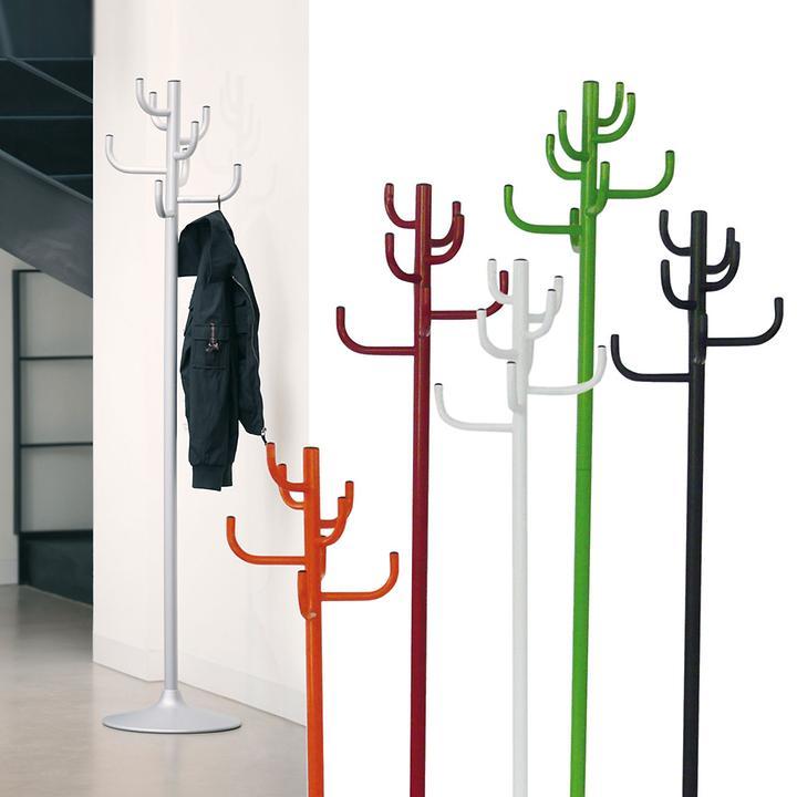 Garderobenständer Kaktus