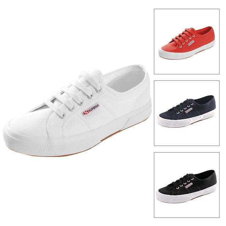 Sneaker Classic niedrig