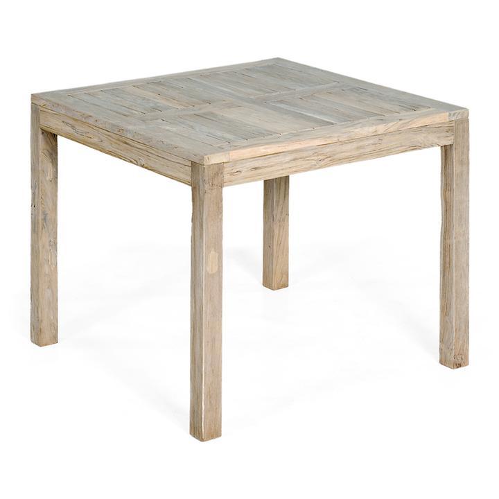 Tisch Padua quadratisch