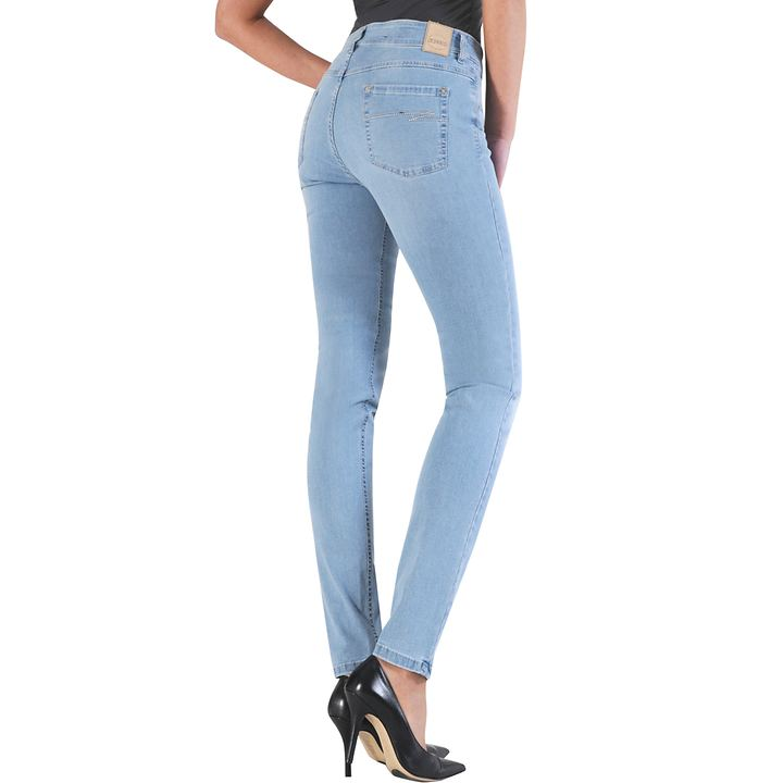 Jeans Kim blau Gr. 46