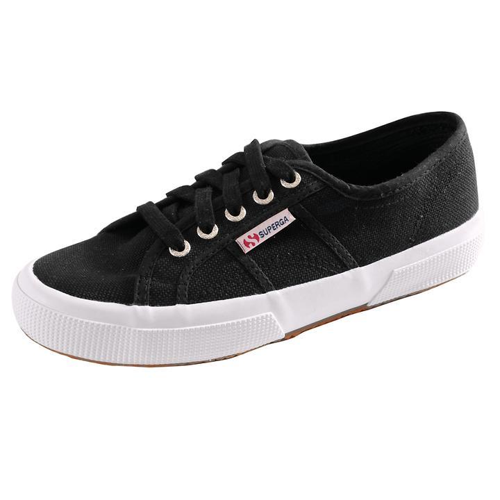 Sneaker Classic schwarz, Gr. 38