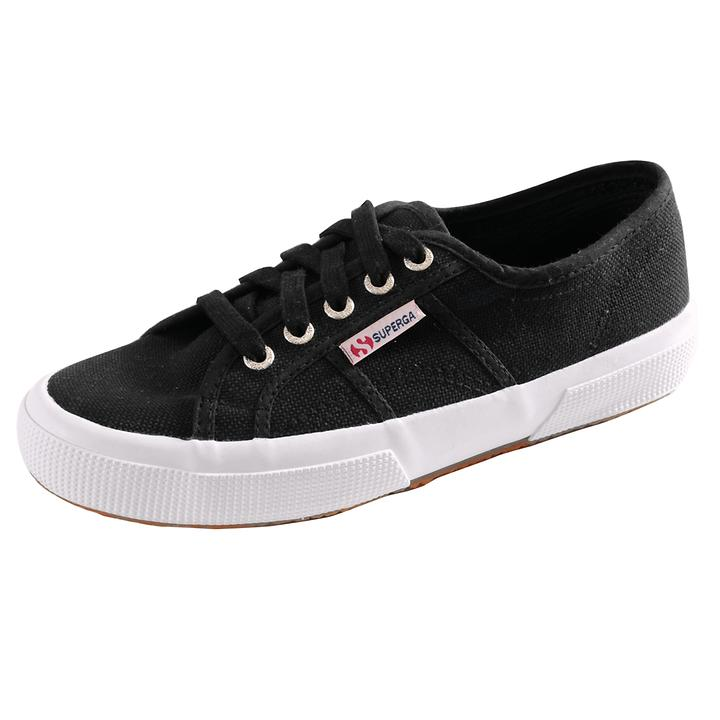 Sneaker Classic schwarz, Gr. 41