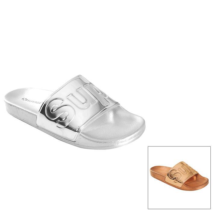 Slides Metallic