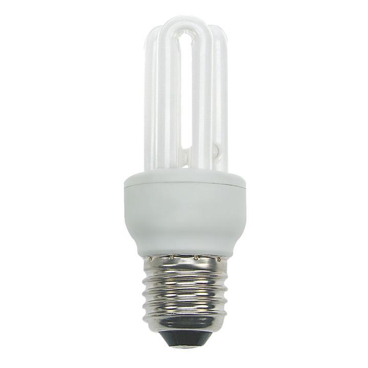 Energiesparlampe 9 W E27