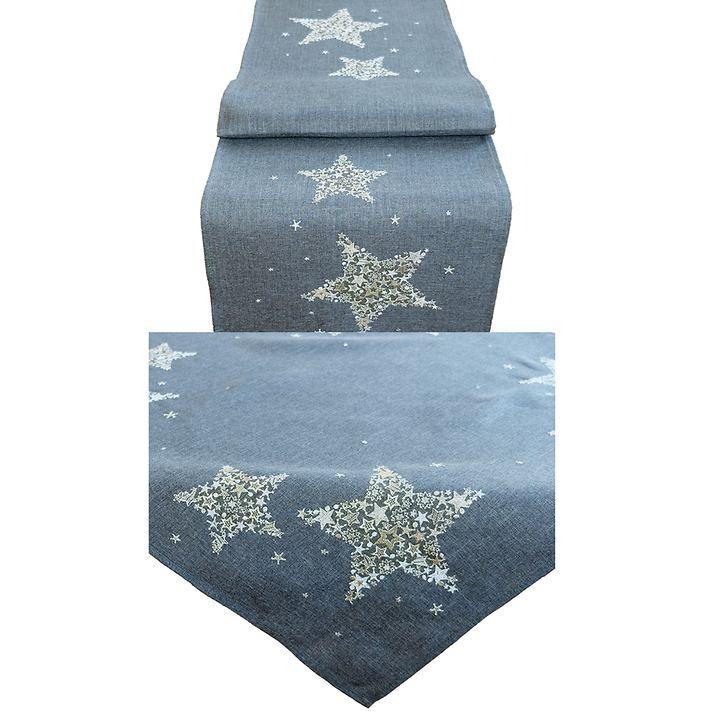 Textil-Kollektion  Sterne