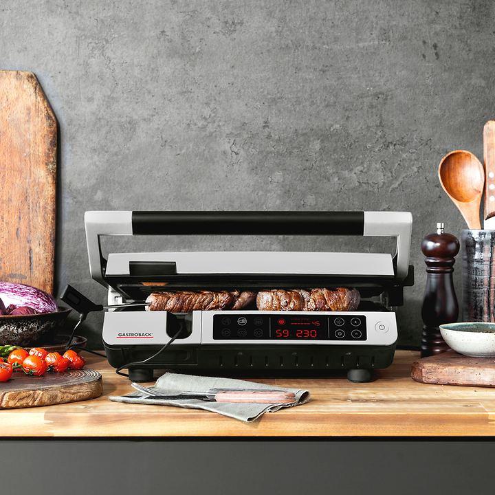 Elektro Grill Design BBQ Advanced Control