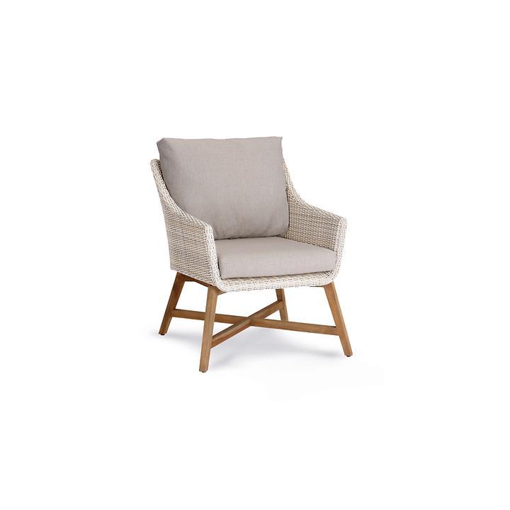 Lounge-Sessel 'Alicante' inkl. Polster