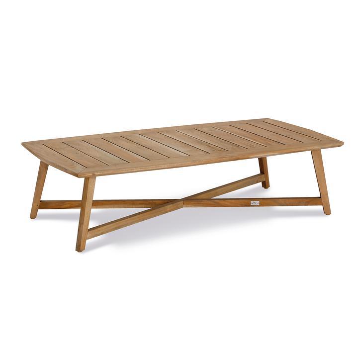 Couch-Tisch 'Alicante' 140x70 cm