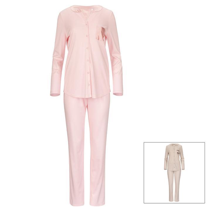 Wohlfühl-Pyjama aus 100% Baumwolle