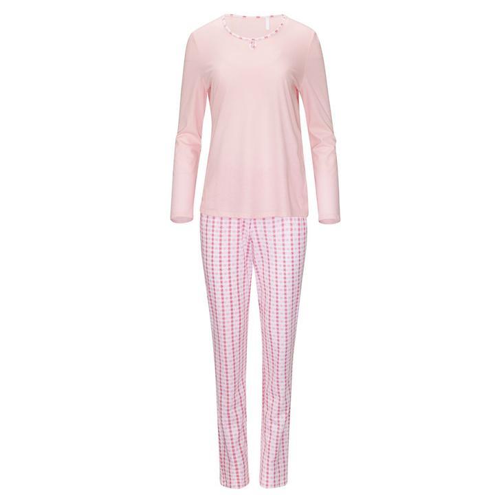 Supersofter und anschmiegsamer Pyjama aus 100% Baumwolle