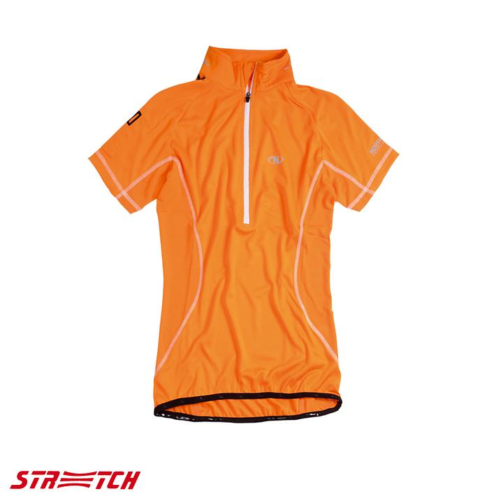 Shirt Cooldry SP / Laufjacke Powerspeed/Laufhose Cumbre