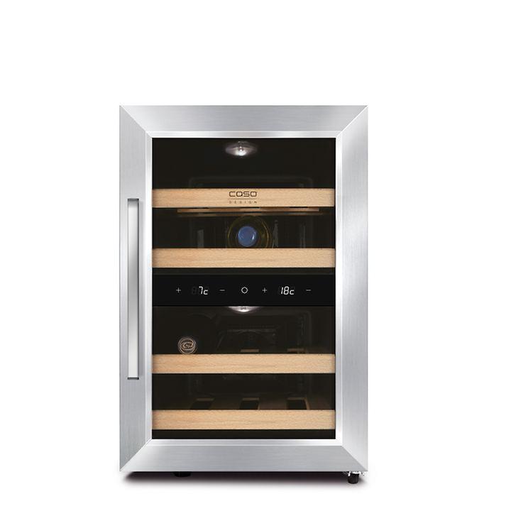 Weinkühlschrank WineDuett 120