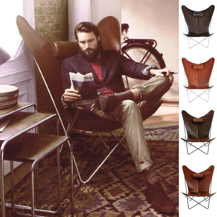Design-Stuhl KS