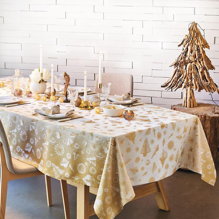 Tischwäsche-Serie Mille Merry Or