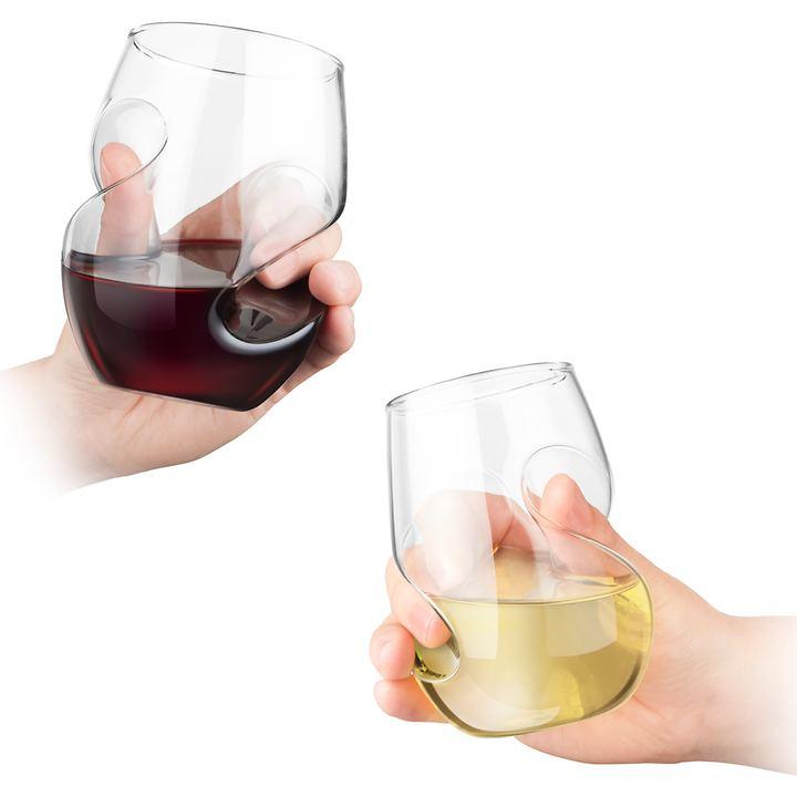 Weingläser FINE WINE, 4er-Set (ab 8,74 EUR/Glas)