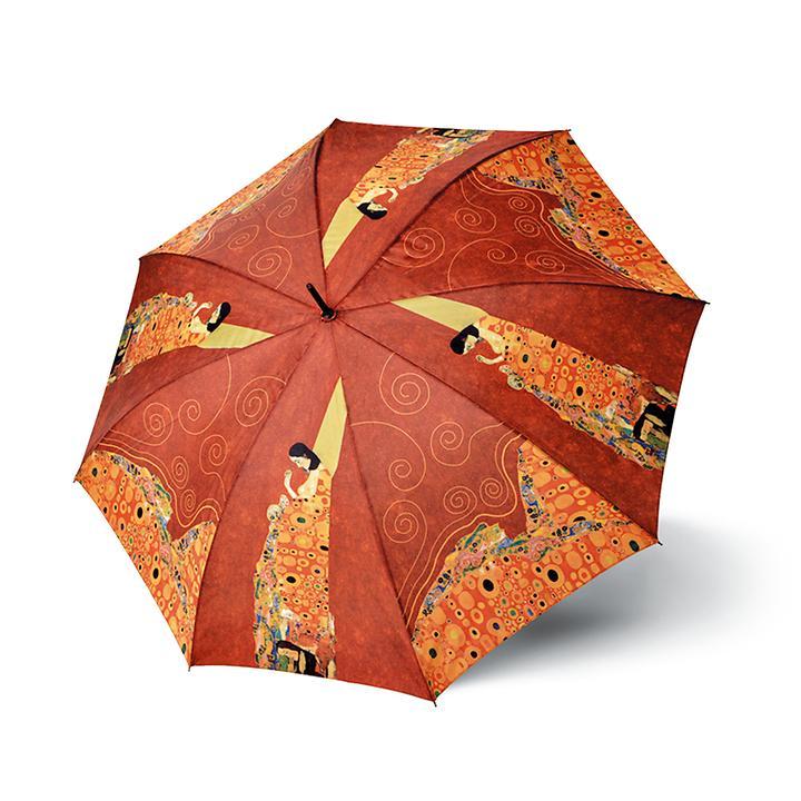 Automatik-Stockschirm Hoffnung II   Accessoires > Regenschirme > Stockschirme