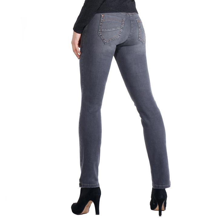 Techno-Stretch Schlankmacher Jeans