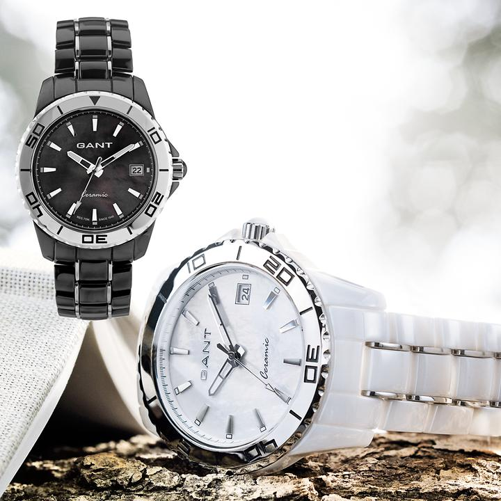 Damen Armbanduhr Gant