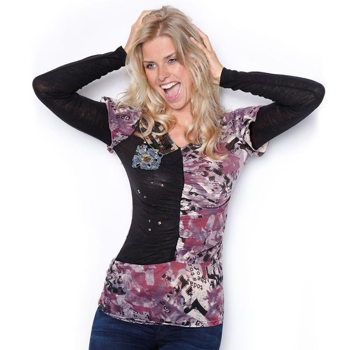 Damen-Shirt Palermo