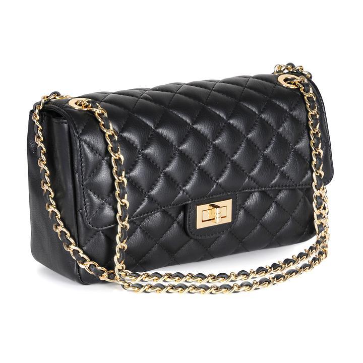 Handtasche Sheran schwarz