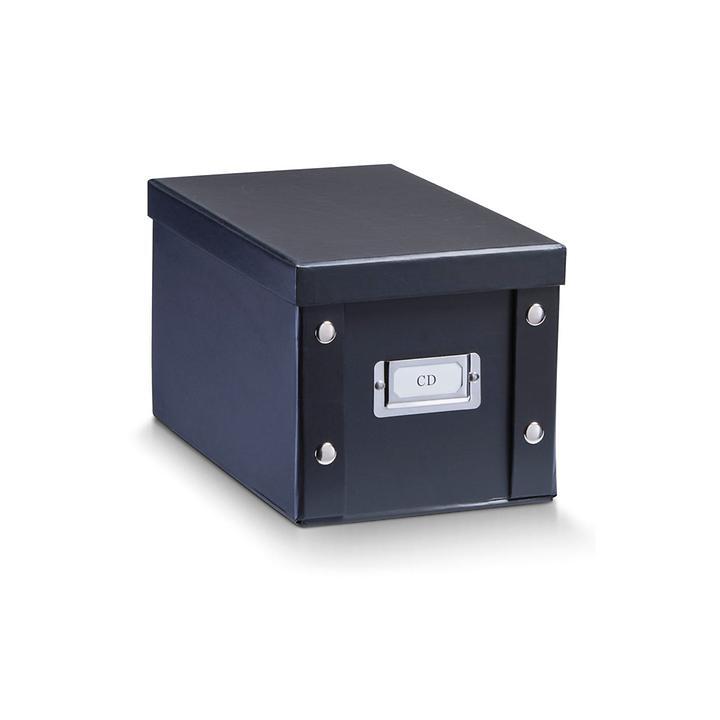 aufbewahrungsboxen mit und ohne deckel promondo. Black Bedroom Furniture Sets. Home Design Ideas