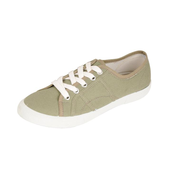 Sneaker Natural khaki, Gr. 36
