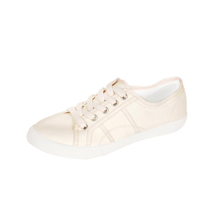Sneaker Natural creme, Gr. 36