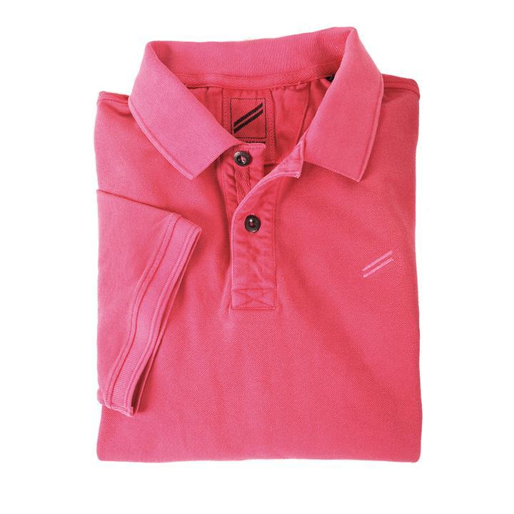 Poloshirt Riviera pink Gr.L