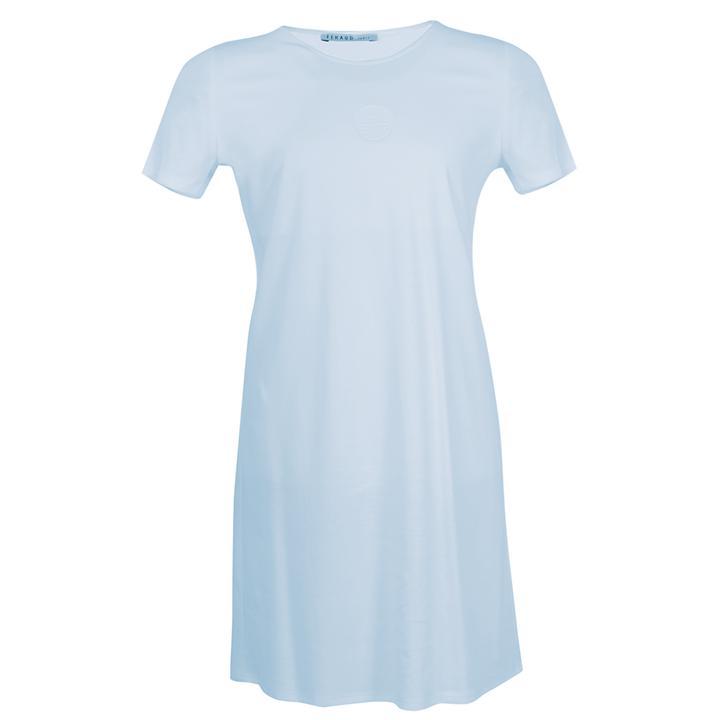 Lässiges Schlafshirt aus 100% Baumwolle