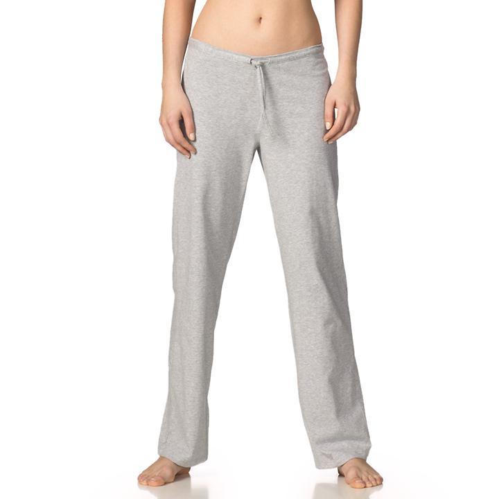 Relaxhose Favourites hellgrau   Bekleidung > Homewear > Relaxhosen   Calida