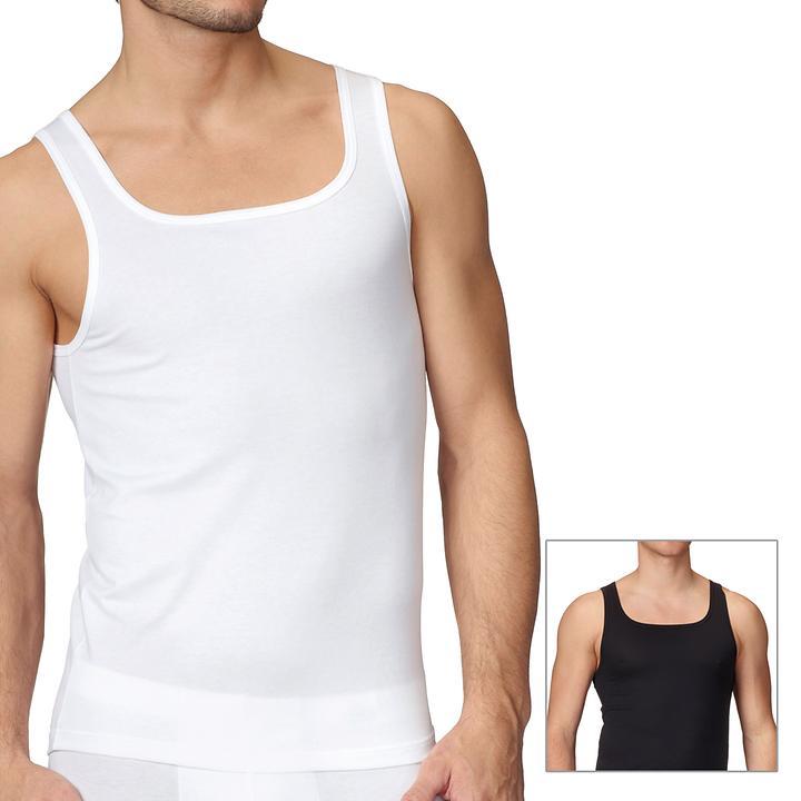 Unterhemd Evolution