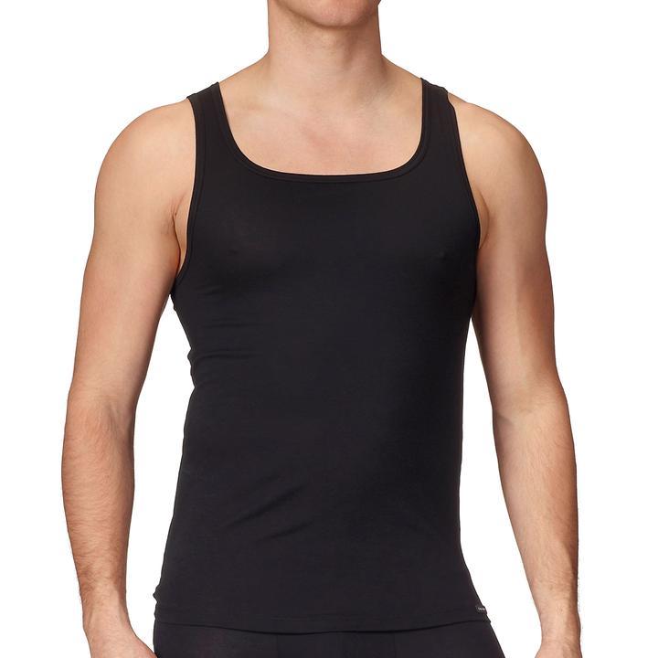 Unterhemd Evolution schwarz Gr. 50