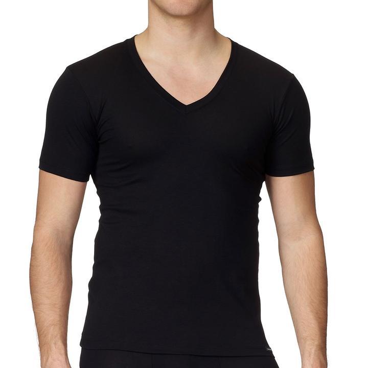 T-Shirt V-Nack Evolution