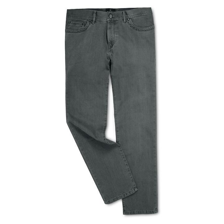 Jeans Madrid, grau