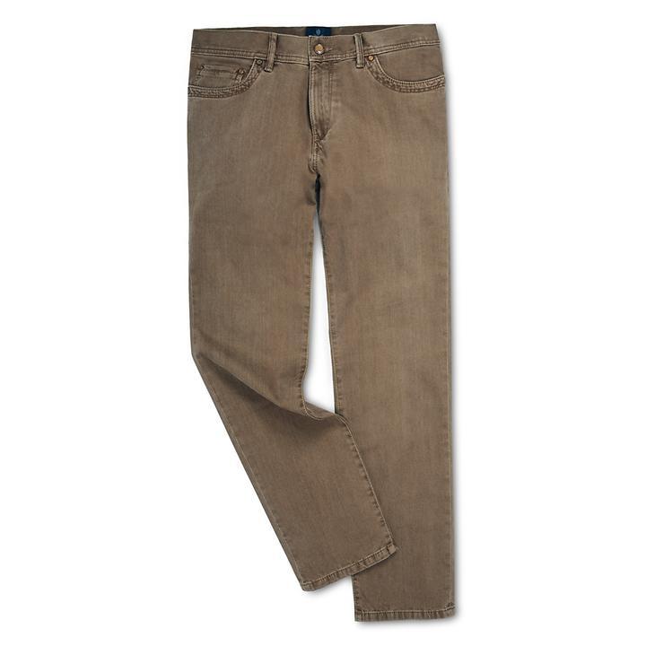Jeans Madrid, terra