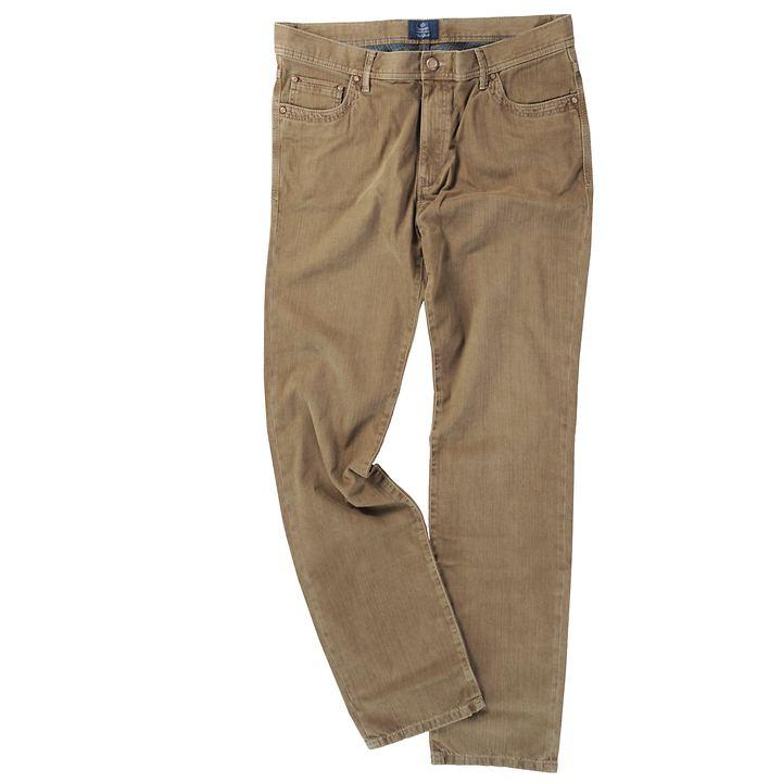 Jeans Madrid, olive