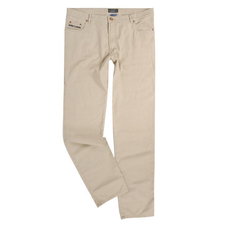 Jeans Madrid, beige