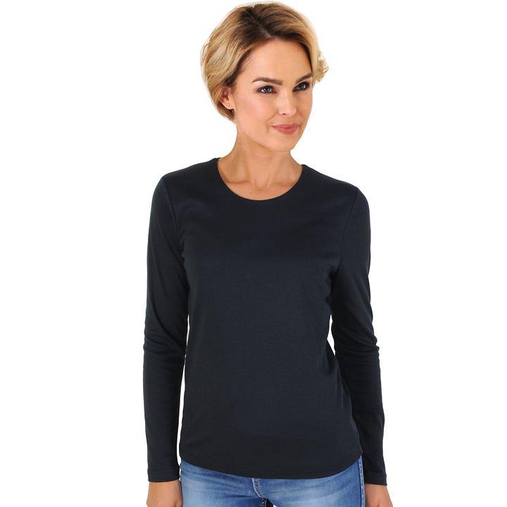 Shirt Jule schwarz Gr. 36