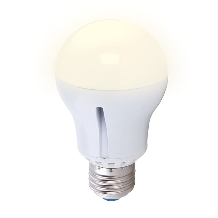 LED-Leuchtmittel E27 12 W