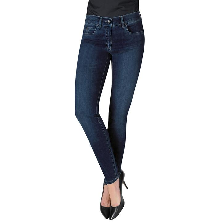 5-Pocket-Slim-Fit Shaping Jeans