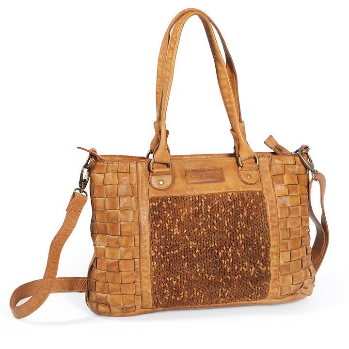 Handtasche und Geldbörse Arya