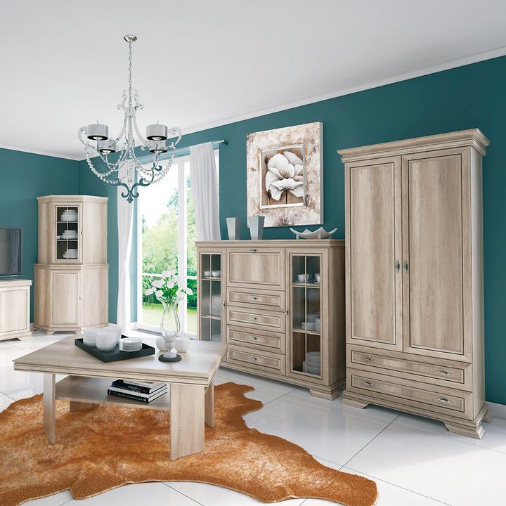 Möbelserie Oak