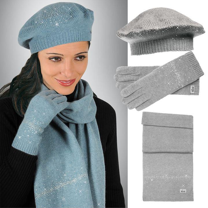 Winter-Accessoires Snow